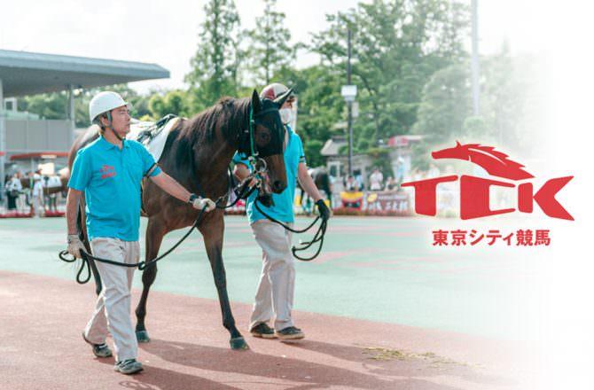 【東京景點】一起到大井賽馬場,感受夜間賽馬魅力!