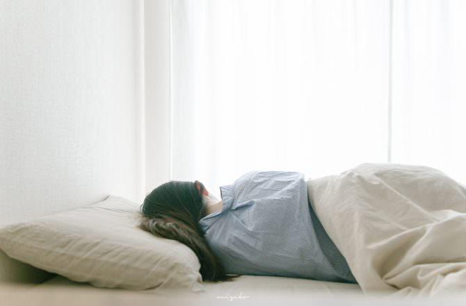 【好物筆記】享受被自然光喚醒的早晨,日本坂井蕾絲窗簾開箱分享